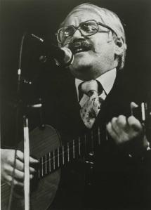 Joe Elias (folksinger)